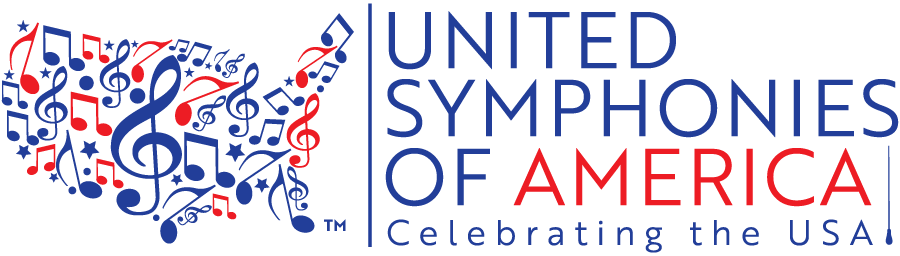 United Symphonies of America!